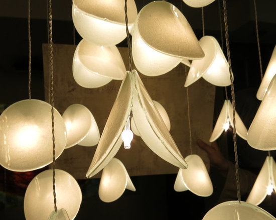 """The Shells - by Galilee Lighting - """"The shell"""""""