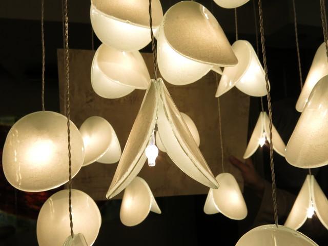 The Shells - by Galilee Lighting traditional-pendant-lighting