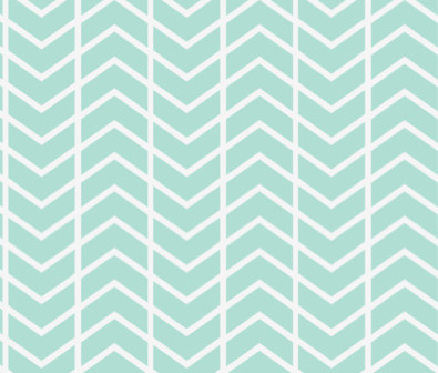 Chevron Stripe Sea Fabric By ninaribena contemporary fabric