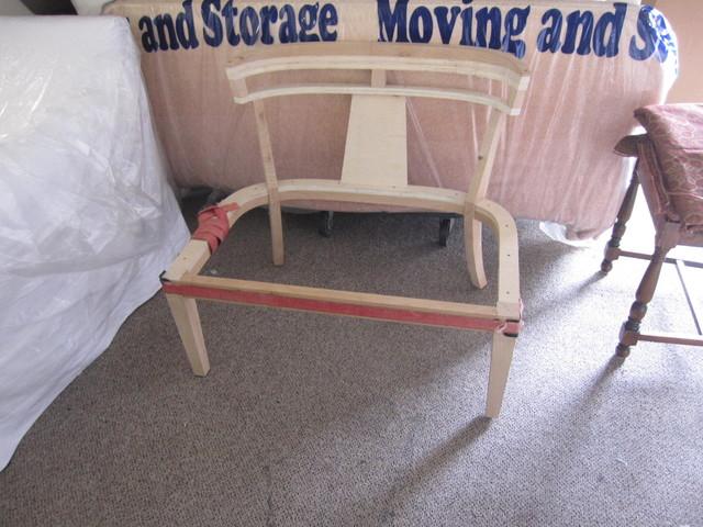 Addison Chair contemporary