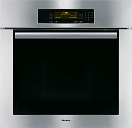 Miele H4884 BP Master Chef Series ovens