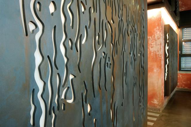 Iron Panels