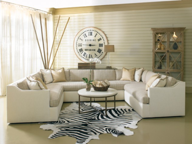sherrill 5820 sectional.png sectional-sofas