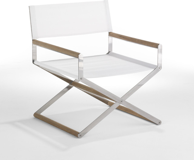 Link Outdoor Folding Chairs & New Fabrics Contemporary Outdoor Foldin