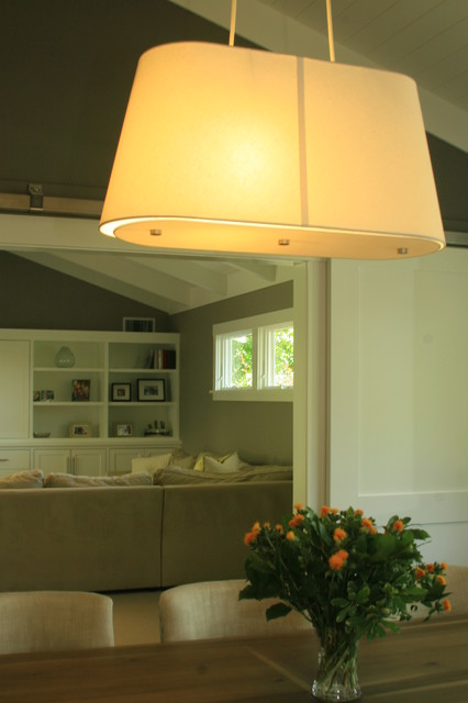 dining room pendant light fixture contemporary dining room