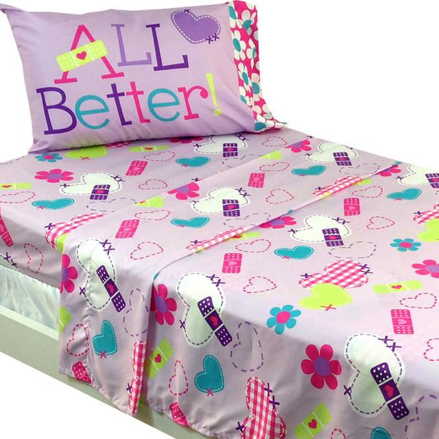 Image Result For Doc Mcstuffins Piece Twin Bedding Set