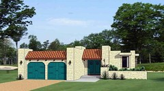 House Plan 94488 at FamilyHomePlans.com