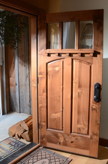 Apgar door for sale by rbm lumber for Exterior home doors for sale
