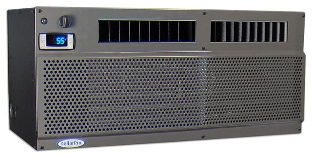 CellarPro® 6000S Split Cooling System modern-wine-racks