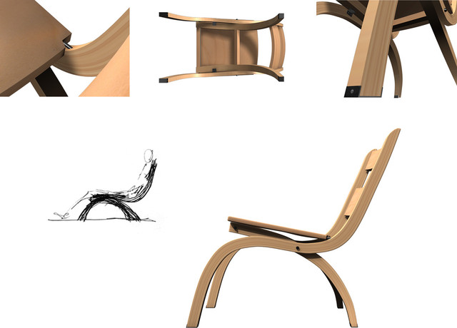exhale contemporary-chairs