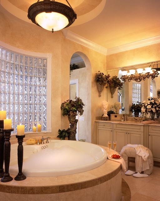 Custom Fort Lauderdale Home Transitional Bathroom Miami By Perla Lich