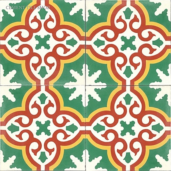 Cement Tile Shop Collection wall-and-floor-tile