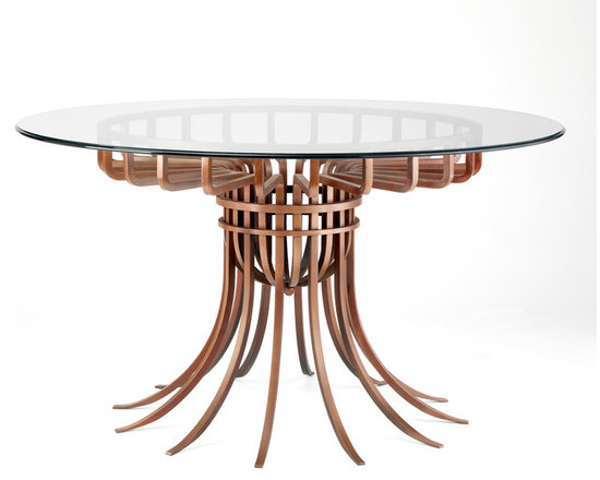 """Etterbeek Dining Table - Art 