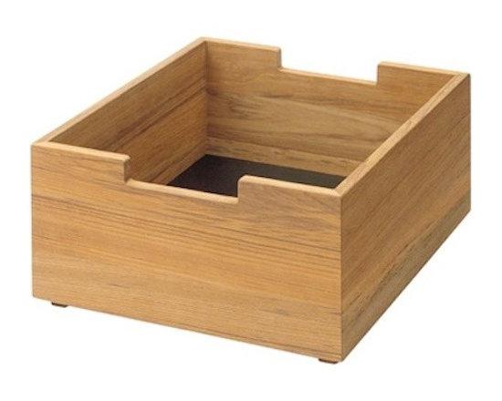Cutter box -