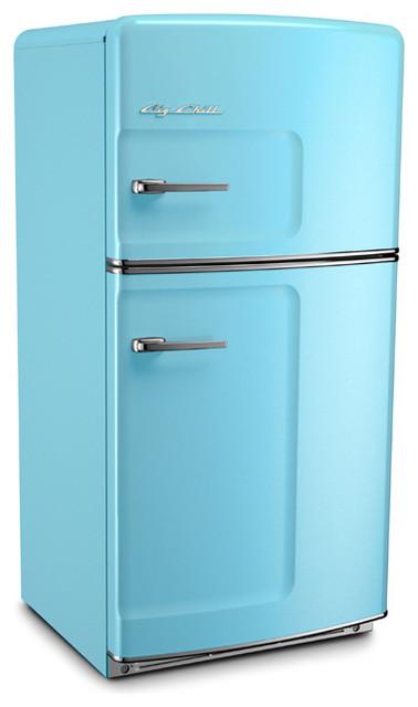 Big Chill Retro Vintage Fridge Eclectic Refrigerators