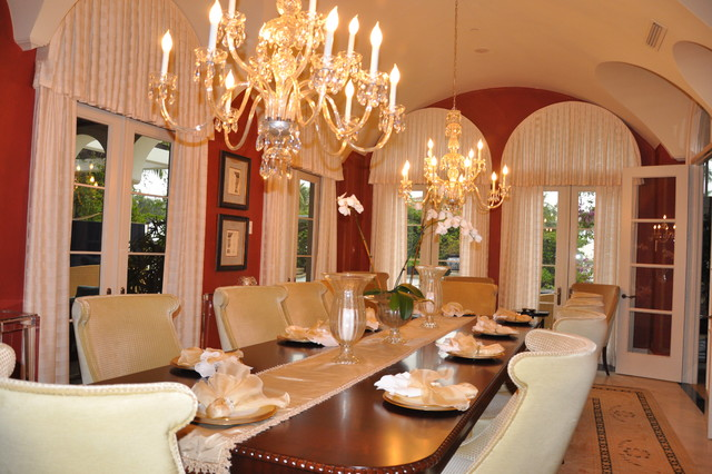 Formal Dining traditional-dining-room