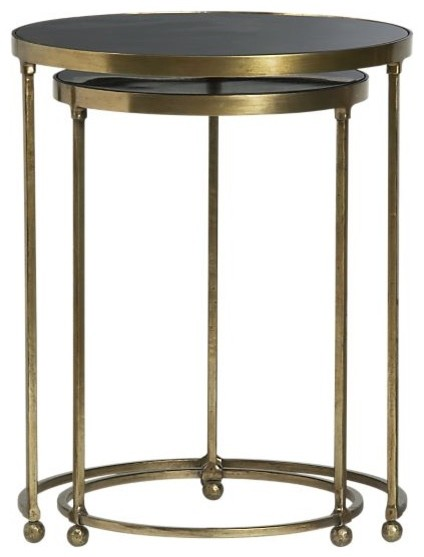 Set of 2 Moreno Nesting Tables traditional-side-tables-and-end-tables