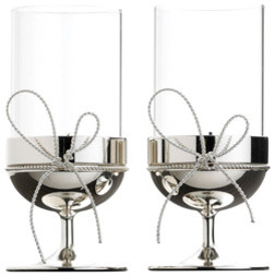 contemporary candles and candle holders by WWRD United Kingdom