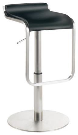 Adora Adjustable Stool modern-bar-stools-and-counter-stools
