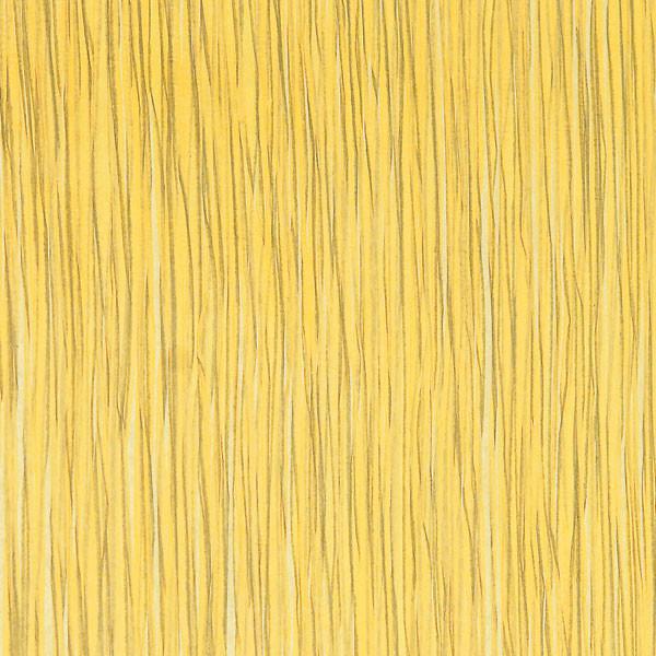 Paper Strokes Yellow Grass Cloth Wallpaper beach-style-wallpaper