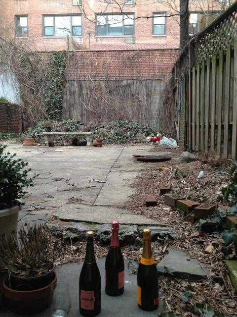 Katy's Secret Garden