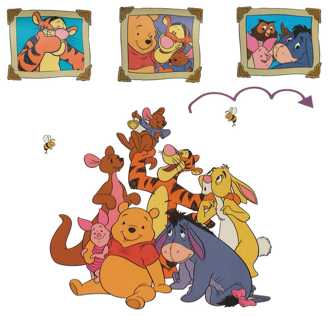10 Fun Facts About Winnie The Pooh  Mental Floss