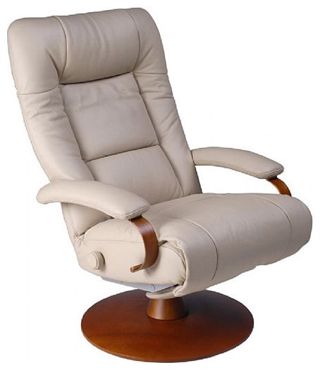 Lafer Thor Recliner traditional-armchairs-and-accent-chairs