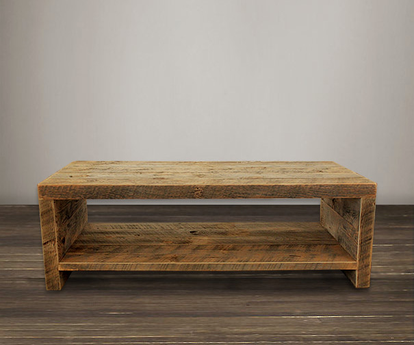 Reclaimed Wood Coffee Table Modern Coffee Tables Denver By Jw Atlas Wood Co: recycled wood coffee table
