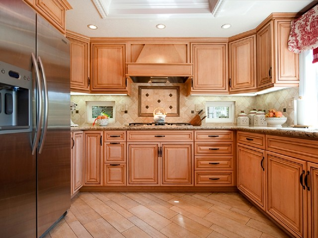Watts - By Burgin traditional-kitchen