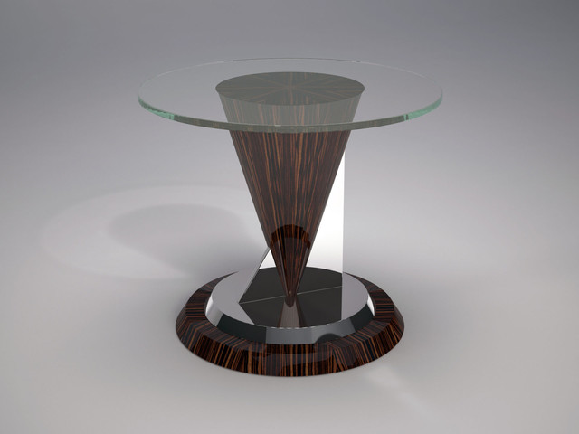 Sherman Design side-tables-and-end-tables