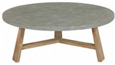 Tripod Coffee Table modern-coffee-tables
