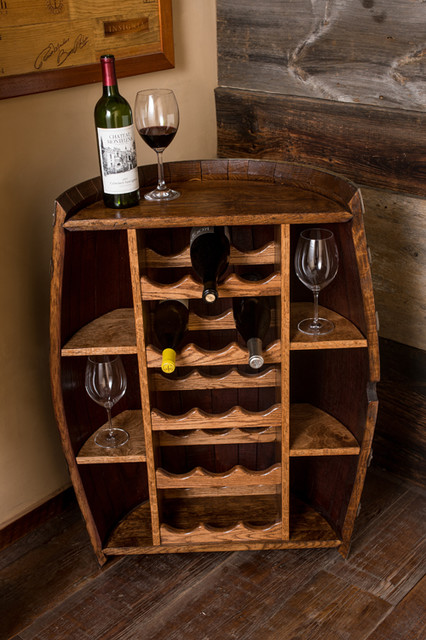 Wine Barrel Products Wine Racks Denver By Alpine Wine Design
