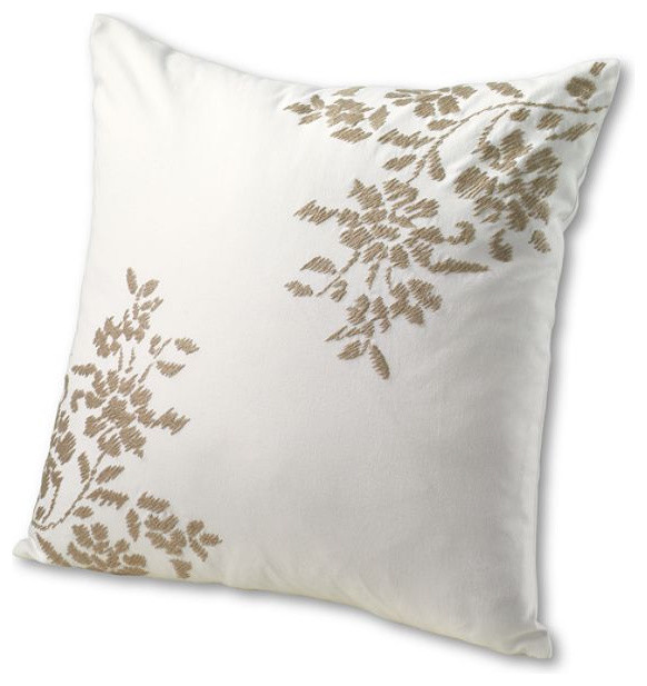 Oversized Decorative Pillows For Bed : 18