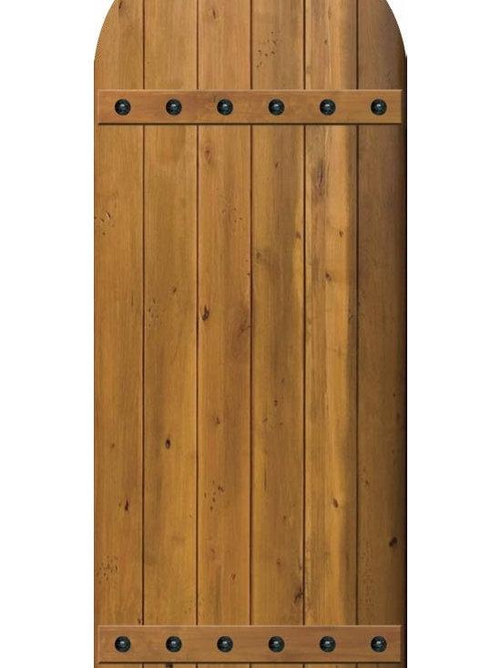 Rustic Front Doors | 343 x 550 · 35 kB · jpeg