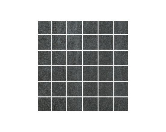 Quartzite Collection Iron 2x2 Mosaic -