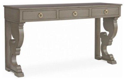 Chloe 3 Drawer Console side-tables-and-end-tables