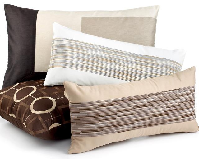 collection bedding decorative pillows contemporary decorative pillows
