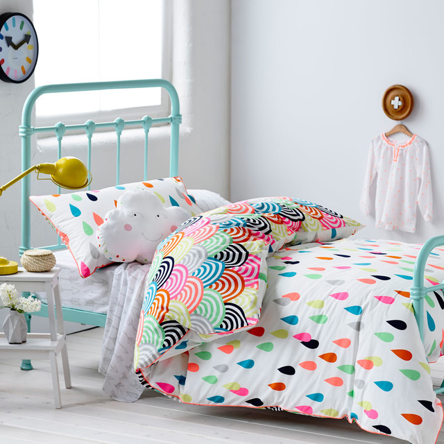 Create A Dream Room Your Child Will Love Sleeping In!