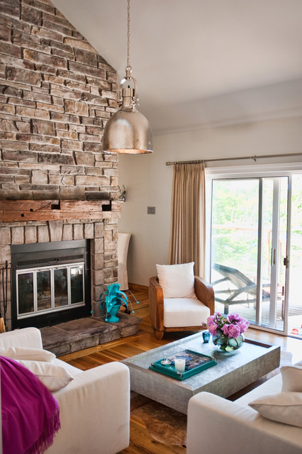 contemporary cottage contemporary