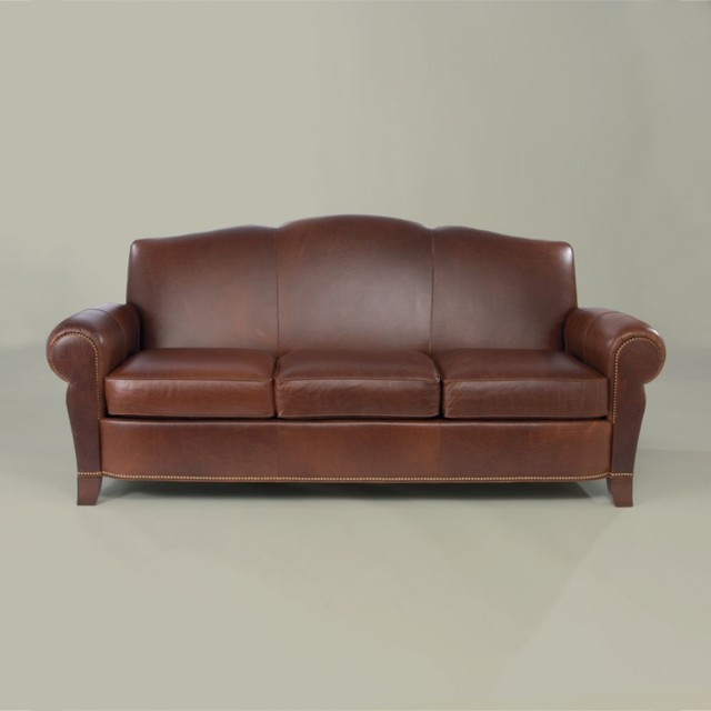 paloma sofa traditional sofas by ethan allen