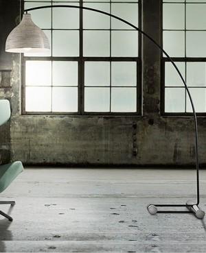 Prometeo floor lamp modern-floor-lamps