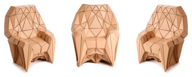 Bravais Armchair modern-armchairs