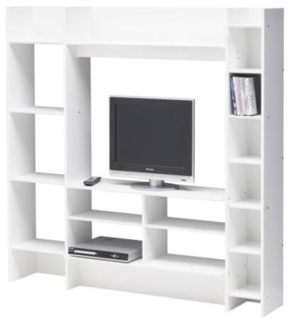 MAVAS Entertainment center - Scandinavian - Entertainment Centers And Tv Stands - by IKEA