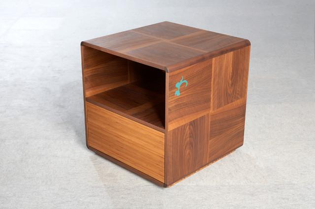 Quadrant Table contemporary-furniture