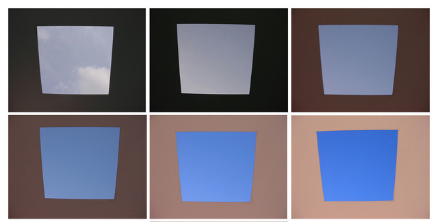 James Turrell contemporary