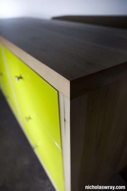Proper Dresser eclectic-dressers