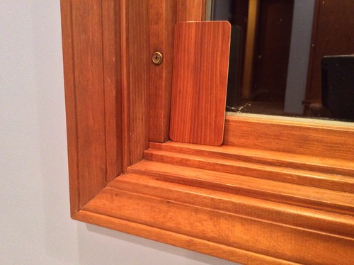 Considering Vinyl Windows With Faux Wood Interior