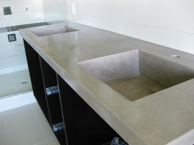 Concrete Contemporary