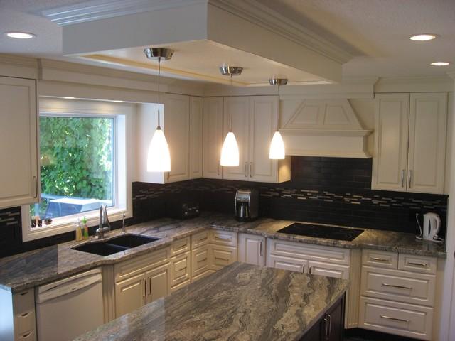 Countertops kitchen-countertops