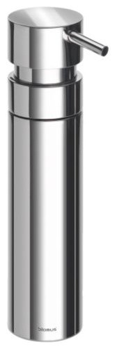 NEXIO Soap Dispenser modern-bath-and-spa-accessories